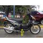 Tapa Lateral Pie Derecho Yamaha Next 115