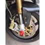 Slider Protector R1 Cbr Vstrom Rk6 Benelli Universales