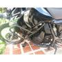 Defensas Klr 650 Kawasaki Mototech