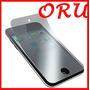 Mica Ipod Touch 4g 3g Protector Pantalla Anti Manchas Espejo