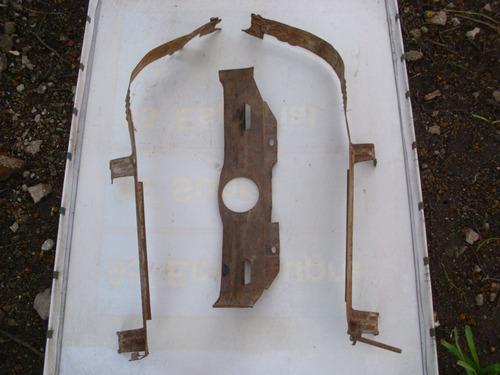 accesorios radiador auto camioneta repuestos
