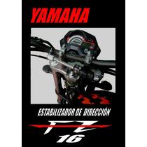 Barras Estabilizador De Dirección Yamaha Fz 16 Fazer