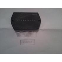 Stk412-030 Salida De Audio