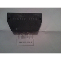 Amplificador Salida De Audio Nuevo-original Stk402-090 S