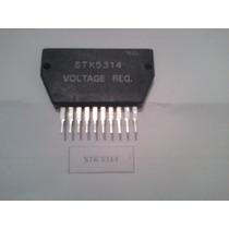Amplificador Salida De Audio Nuevo-original Stk5314