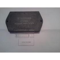 Amplificador Salida De Audio Nuevo-original Stk2028b