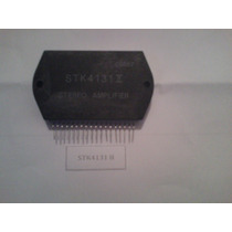 Stk4131 Ii Amplificador Salida De Audio Nuevo-original