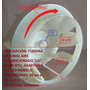 Turbina Aire Acondicionado Lg 12000 Btu Original