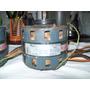 Motor Ventilador De 1/4 Un Solo Eje 220 Voltios