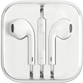 b7c51786f90 Audifonos Manos Libres Para Iphone Ipad Ipod Apple Al Mayor