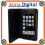 Estuche Cuero Ipod Touch 2g 3g Funda Forro Protector 2 3