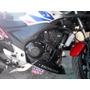 Topes Anticaida/caida Honda Cbr 500 Sliders