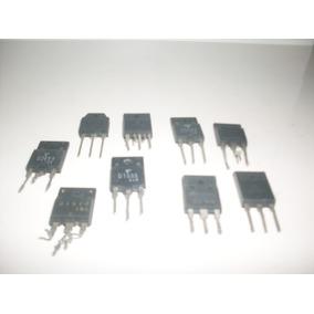 Transistor Str W6753 - Accesorios y Repuestos, Usado en Mercado