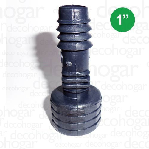 accesorios riego conexiones polietileno espiga rosca h 1