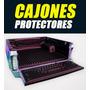 Cajon Protector Luv Dmax Y Incluye Gachos De Amarre