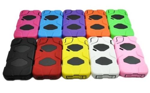 accesorios silicón fundas iphone
