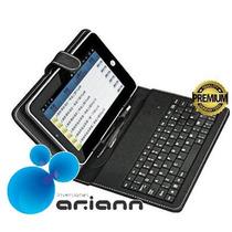 Forro Teclado Samsung Galaxy Tab 2 7.0 P3100 8.0 Otras Table