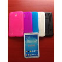 Forro Acrigel Samsung Galaxy Tab 3 7pulg