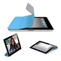 Ipad Smart Cover Forro Estuche Protector Magnetico