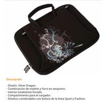 Bolso Para Tablet O Mini Lapto En Material Neopreno Nyck