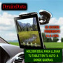 Holder Para Tablet Universal, Samsung Galaxy Tab, Hp, Woo