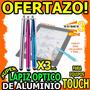 Wow 3 Lapiz Optico Capacitivo Touch Ipad Tablet Y Telefonos