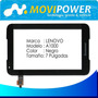 Tactil Original Para Tablet Lenovo A1000 Somos Importadores!