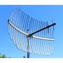 Antena 11km Reales Telefonia Fija Modem Internet Axesstel