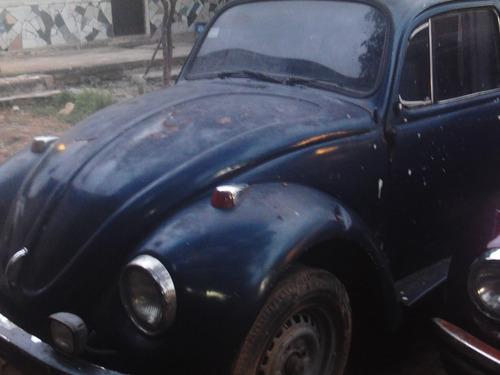 accesorios  vw escarabajo