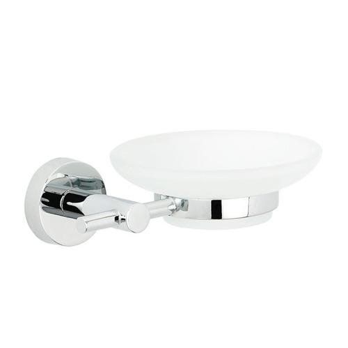 accesorios y textiles de baño jabonera torino corona co ch03