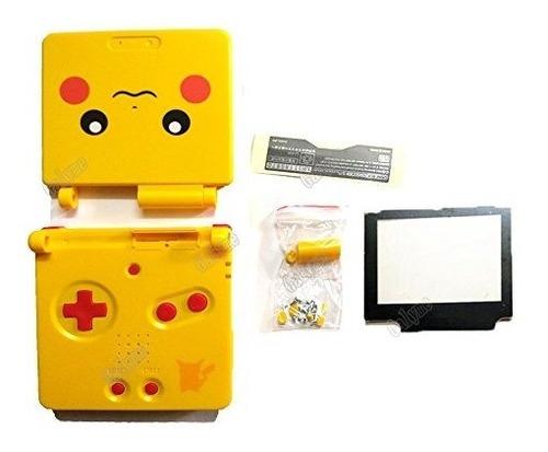 accesorios,galyme amarillo color pikachu piezas de recam..