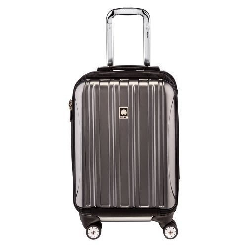 accesorios,maleta de mano delsey equipaje helio aero int...
