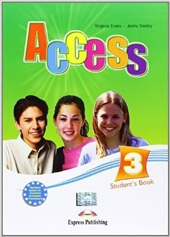access 3 - student s book - express publishing - rincon 9