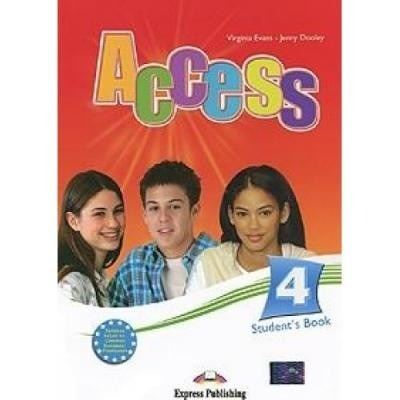 access 4 - student s book - express publishing - rincon 9