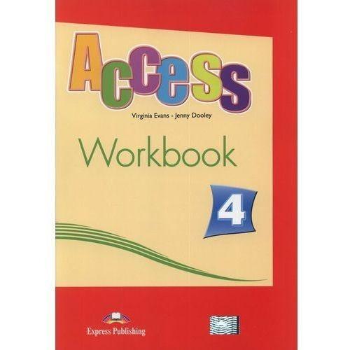 access 4 - workbook - express publishing - rincon 9