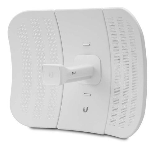 access point antena litebeam airmax m5 cpe 5 ghz 23 dbi wifi