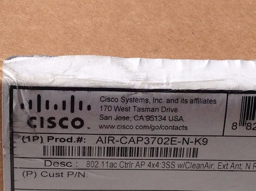 access point cisco