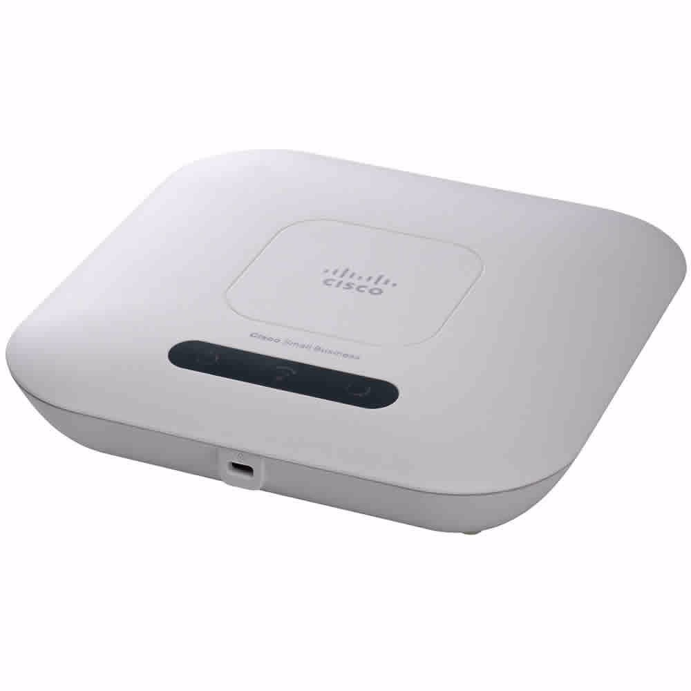 Access Point Cisco Wap321 Wireless N, Poe, Dual Band