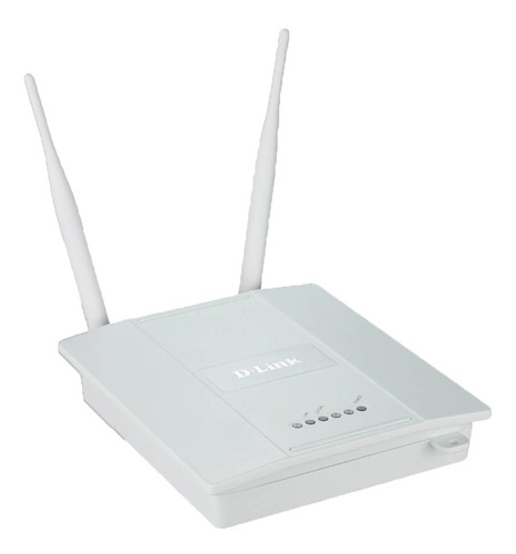 access point d-link mimo 300mbps poe 3 funciones