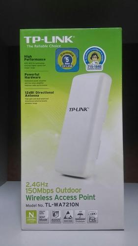 access point de largo alcance tp link
