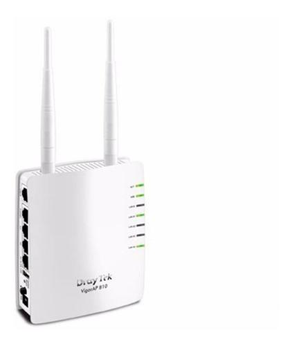 access point draytek vigor ap810 usb print 4 lan 1 poe wifi