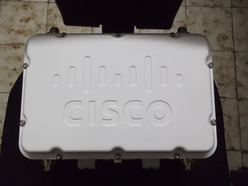 access point exterior  cisco air-lap1522-ag-a-k9