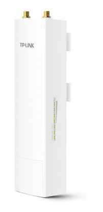 access point exterior tp-link 300mb wless wbs510 - tecsys