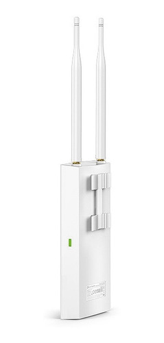 access point inalambrico tp link eap110 exterior 300mbps poe