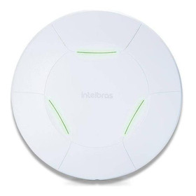 Access Point Indoor Intelbras Ap 310 Branco 110v/220v 1 Unidade