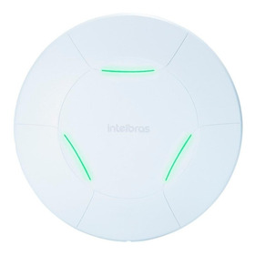 Access Point Indoor Intelbras Ap 360 Branco 110v/220v 1 Unidade