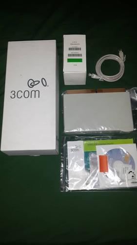 access point o repetidor marca 3com