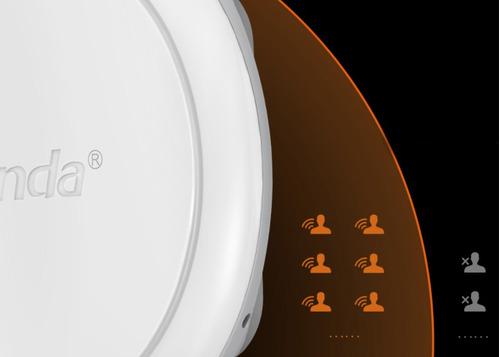 access point para techo de alta potencia poe tenda i12