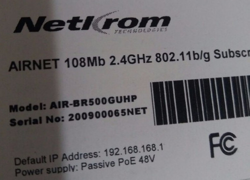 access point profesional exterior 2.4ghz wifi mejor q router