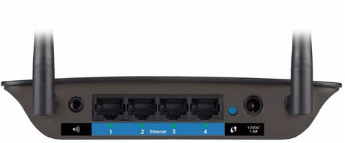 access point repetidor wireless linksys re6500 dual band ac